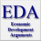 Economic Development Arguments for May 2014
