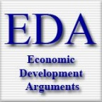 Economic Development Arguments for July 2016